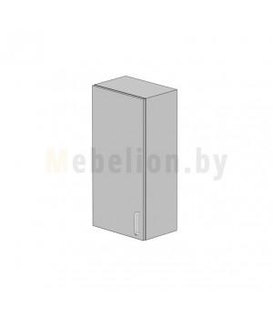 Шкаф верхний 45 см, Д 9001-53