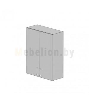 Шкаф верхний 70 см, Д 9001-60