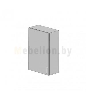 Шкаф верхний 60 см, Д 9001-54