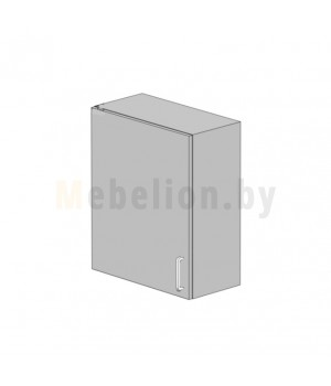 Шкаф верхний 60 см, Д 9001-4-1