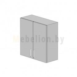 Шкаф верхний (сушка) 80 см, Д 9001-7