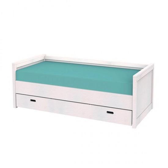 Кровать Люмио, 90х200 см, 61728