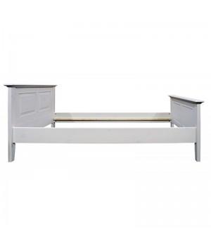 Кровать односпальная Боцен, Д 7183-7, 100х200