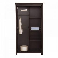 Шкаф для одежды Рауна 20 (колониал)
