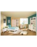 Двухспальная кровать Мадейра, 160x200