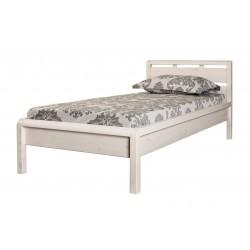 Кровать Мадейра, 90x200, Д 8143