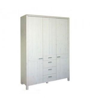 Шкаф трехстворчатый Мадейра Д 6160