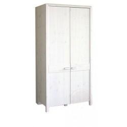 Шкаф двухстворчатый Мадейра Д 6161