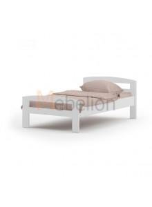 Кровать Симон, 100х200, Д 7352-4