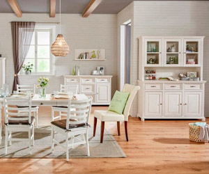 Мебель для гостинных из массива